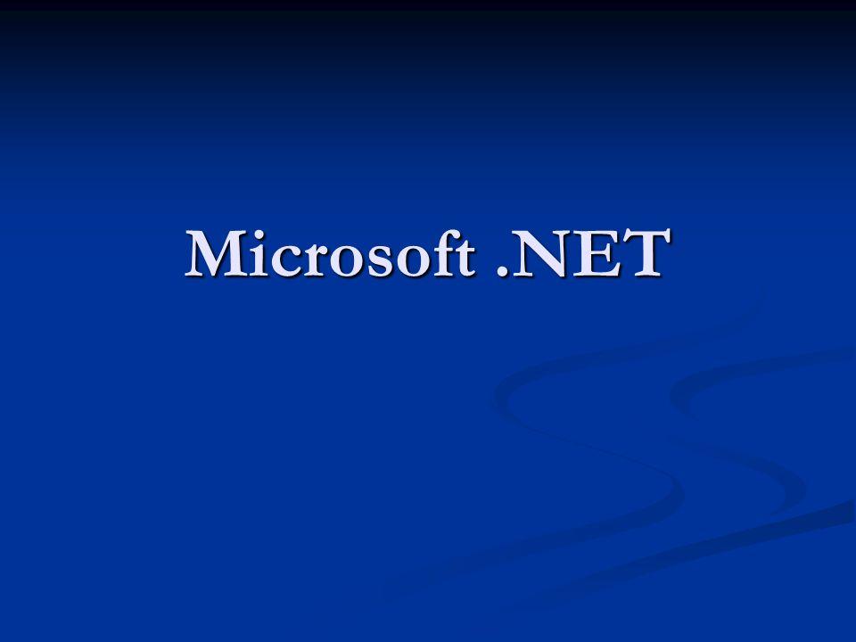 Les objectifs prendre une place prépondérante sur le Web avec la location de services prendre une place prépondérante sur le Web avec la location de services proposer une interopérabilité entres les services Web à travers Internet proposer une interopérabilité entres les services Web à travers Internet être la plate-forme de référence pour la création de Services Web XML être la plate-forme de référence pour la création de Services Web XML