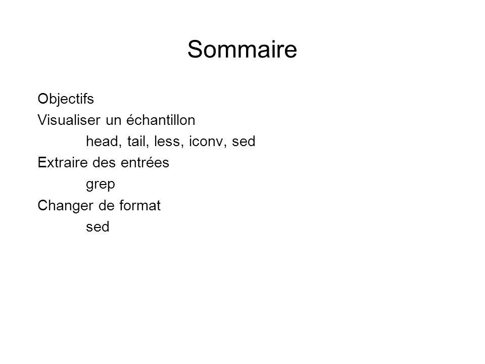 sed Reconnaître des séquences ambiguës treetagger.txt : ?SENT.