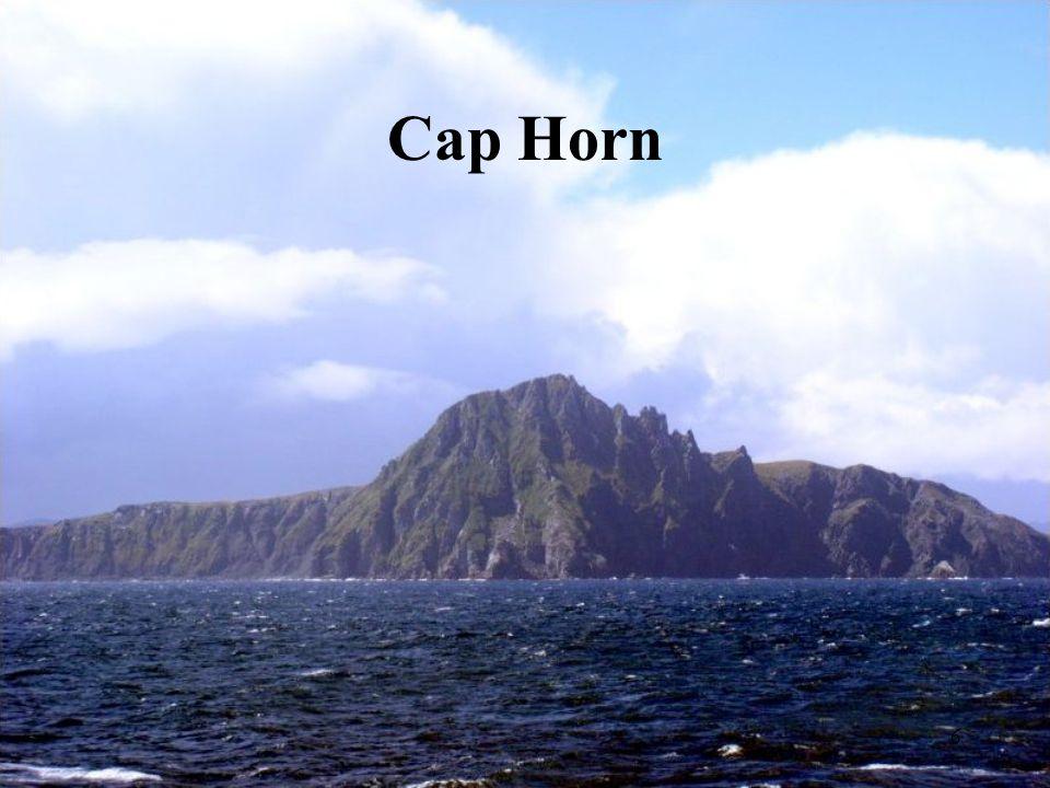 5 De lAngleterre au Cap- vert, du Brésil au Pérou en passant par la Terre de Feu puis, lors de la cinquième année, les îles Galapagos, Tahiti, Nouvell