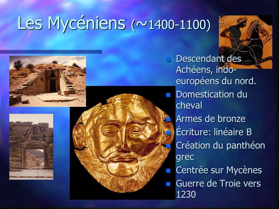 Héraclite d Éphèse ~ (550-480) n Élément primordial: le feu n Mobilisme n Le conflit explique le changement.