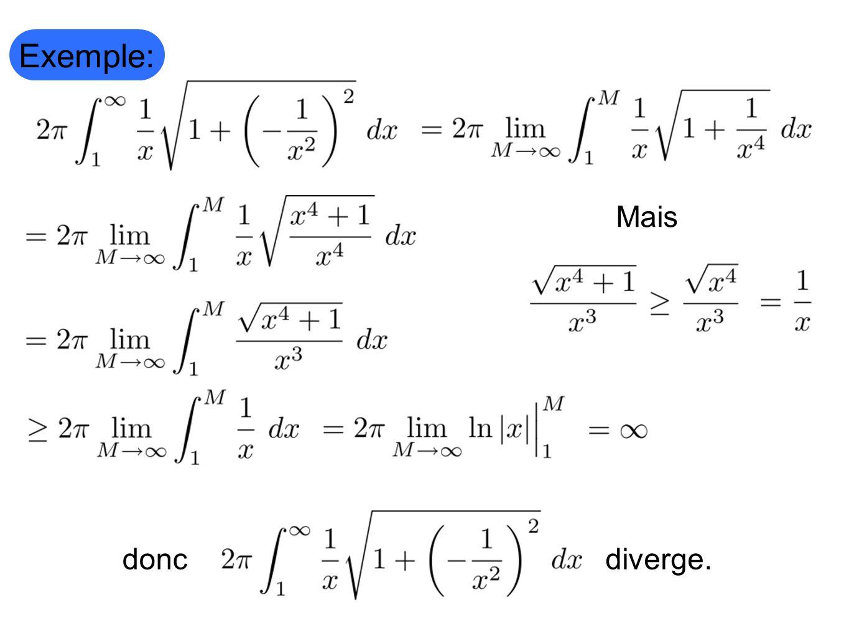 Exemple: diverge.donc Mais