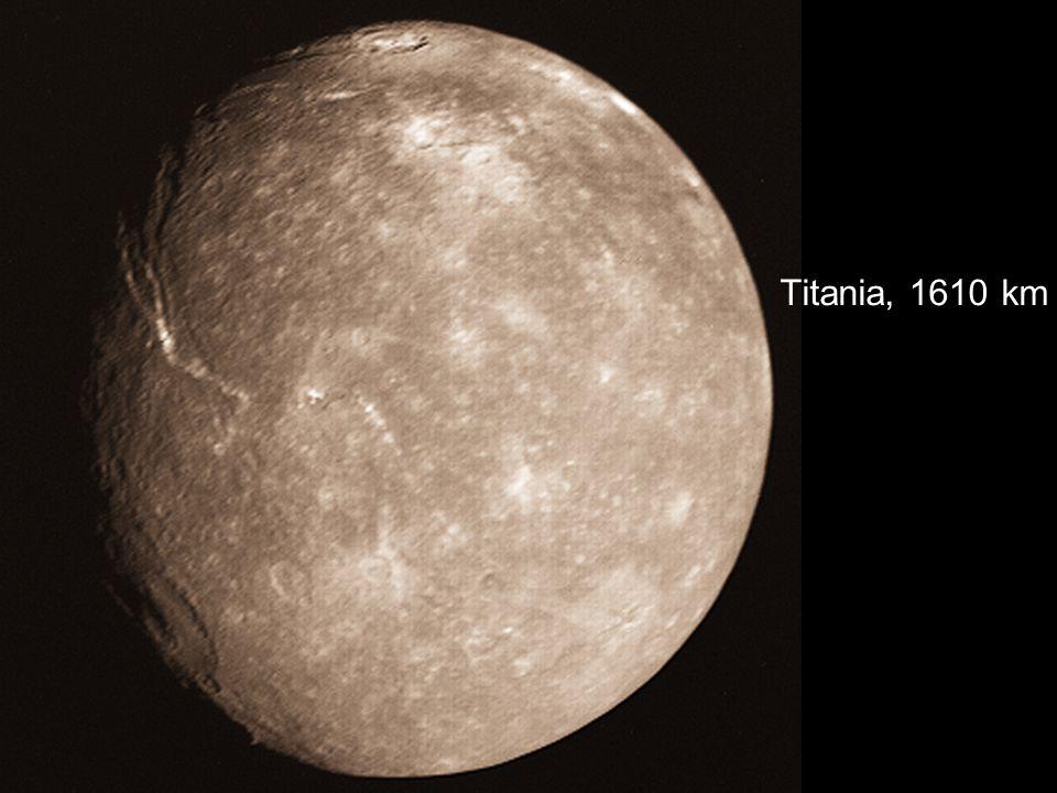 Titania, 1610 km