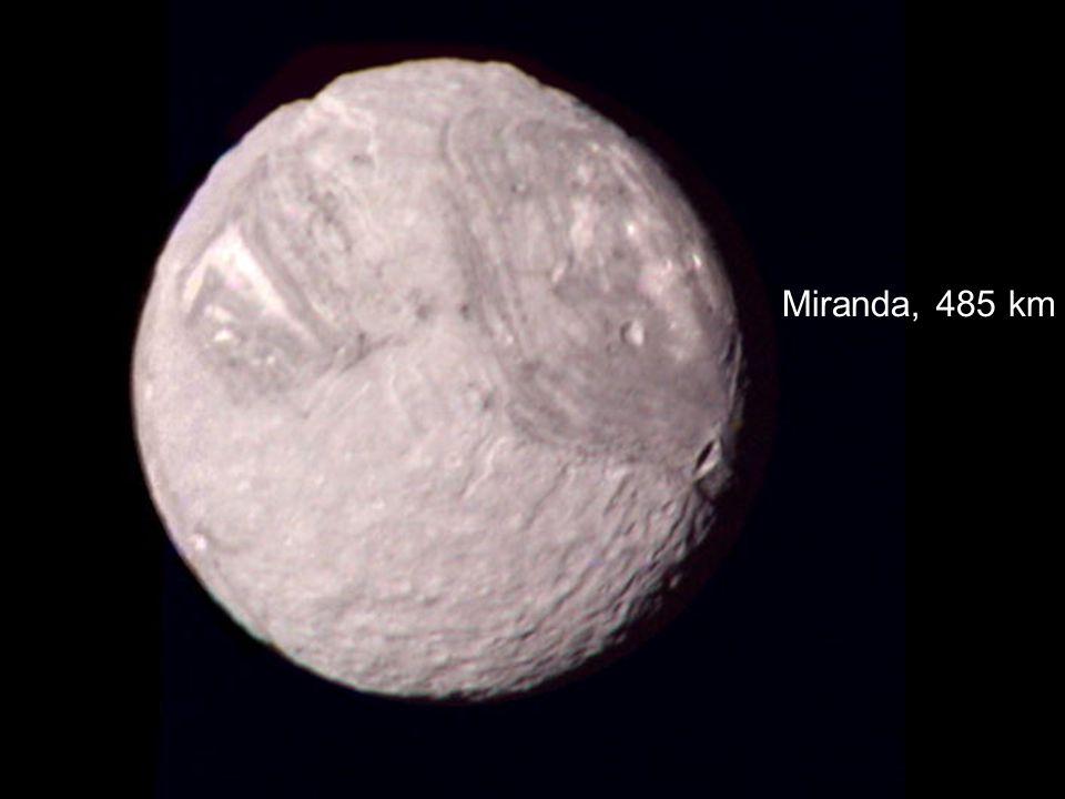 Miranda, 485 km