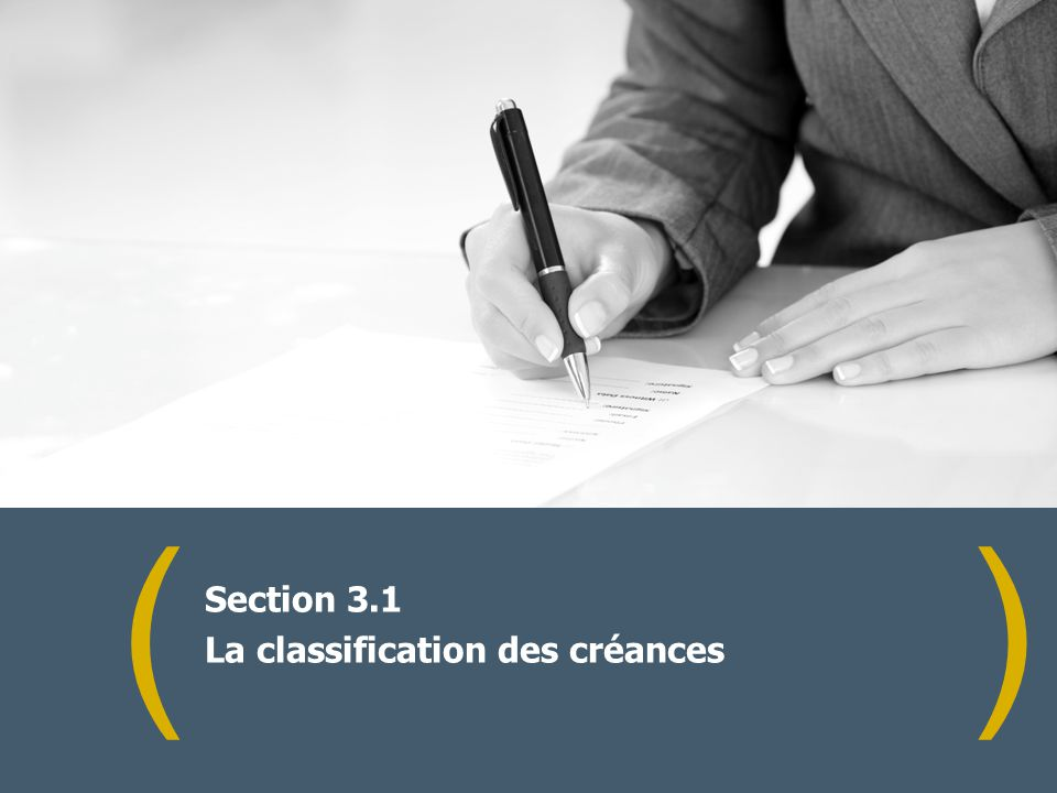 Les créances CHAPITRE 3 ©Chenelière Éducation inc., 2013 Le recouvrement dun compte radié Il existe 2 méthodes : 1.