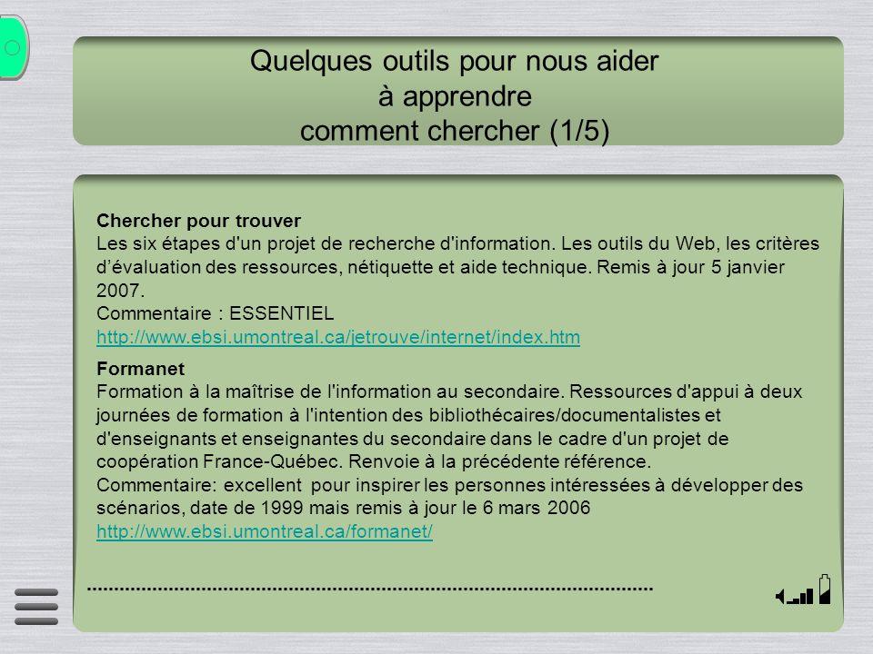 Coordonnées Régis Fournier regis_fournier@yahoo.fr ou clic@ccdmd.qc.ca Où trouver le présent document.