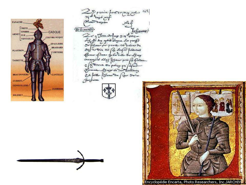 Un résumé de sa vie.Jeanne darc est une Héroïne de lhistoire de France qui a vécu au moyen age.