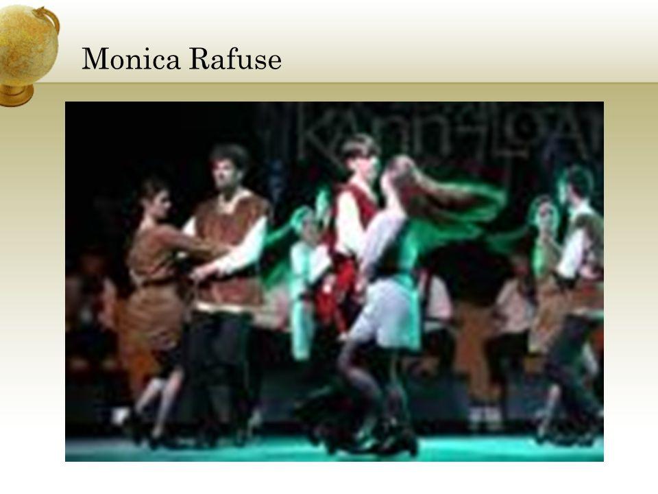 Monica Rafuse