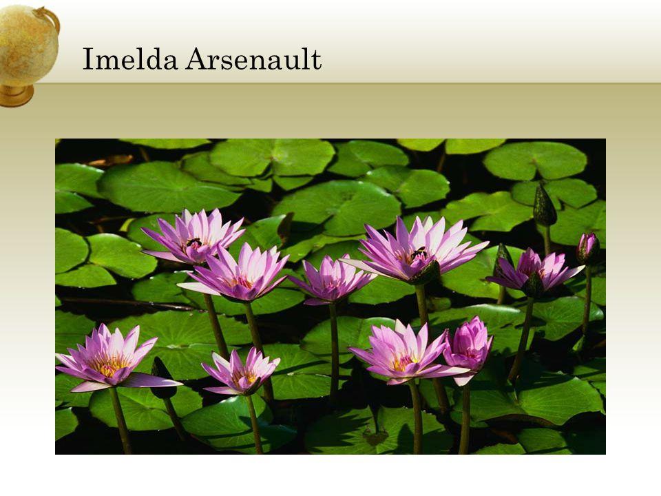 Imelda Arsenault