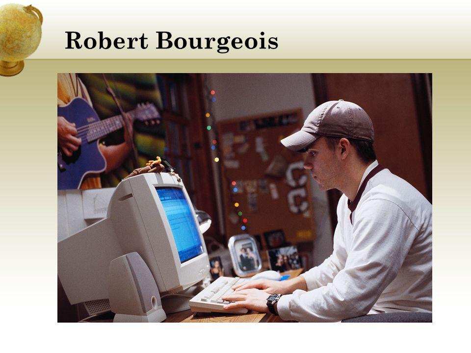 Robert Bourgeois