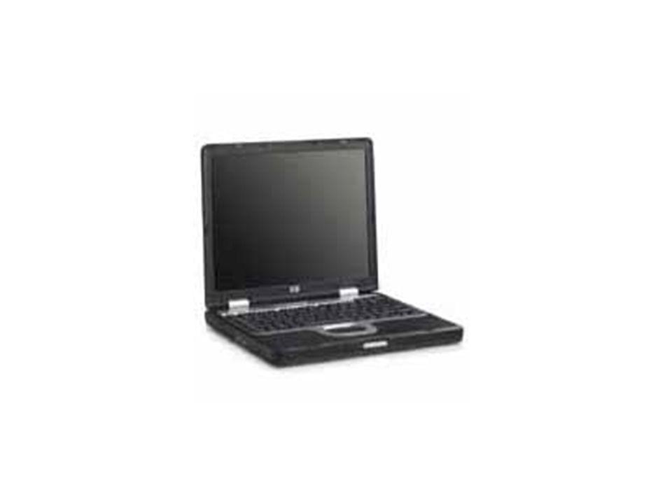 Information du Système HP Compaq NX5000 256 Mémoire RAM Intel Celeron 1.3 GHz Disque Dur 40 Go Windows XP SP2 Lecteur DVD ROM