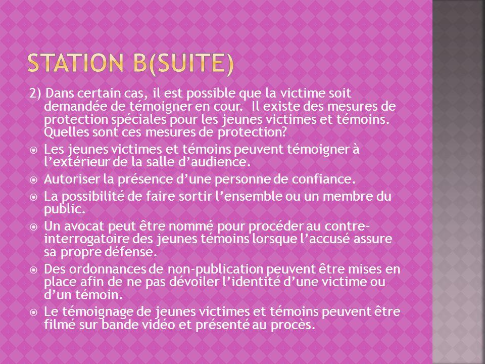 1) Nomme les exemples de violence familiale qui ne sont pas des crimes, mais qui ne sont pas acceptables non plus.