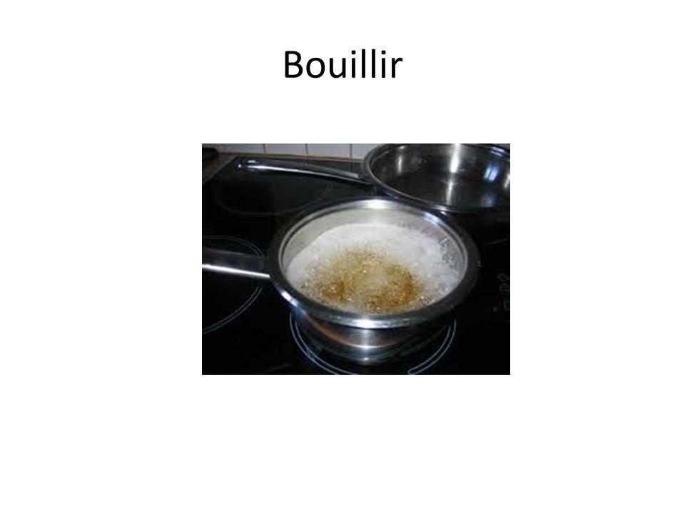 Bouillir