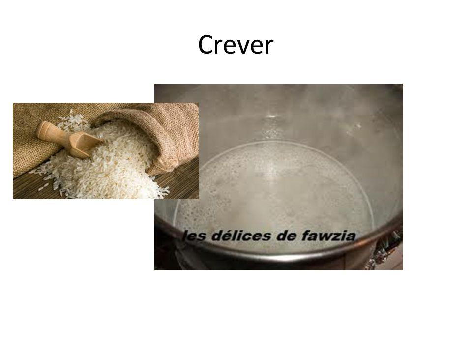 Crever