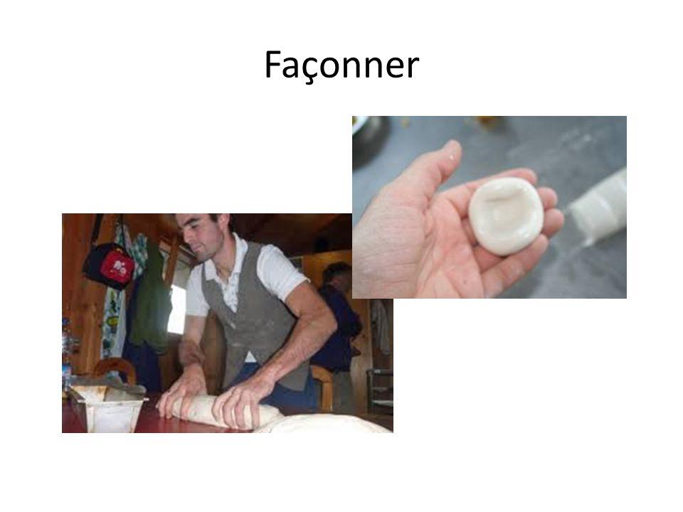 Façonner