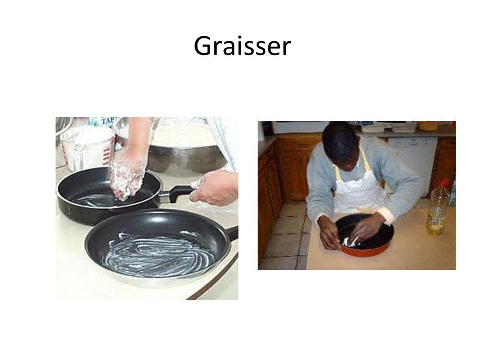 Graisser