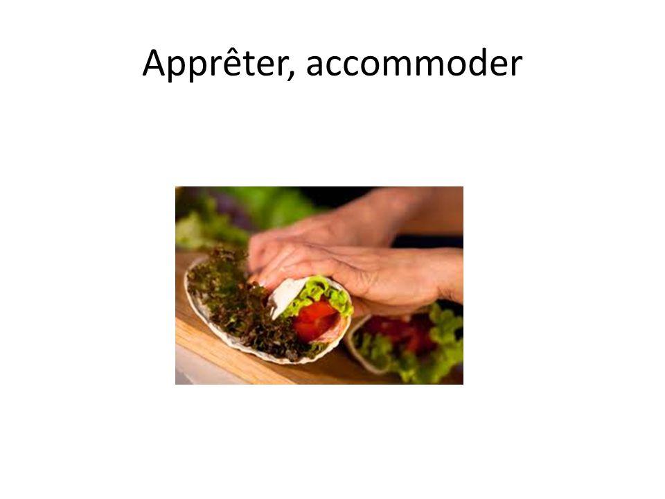 Aromatiser