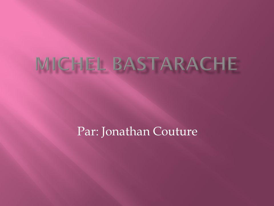 Par: Jonathan Couture