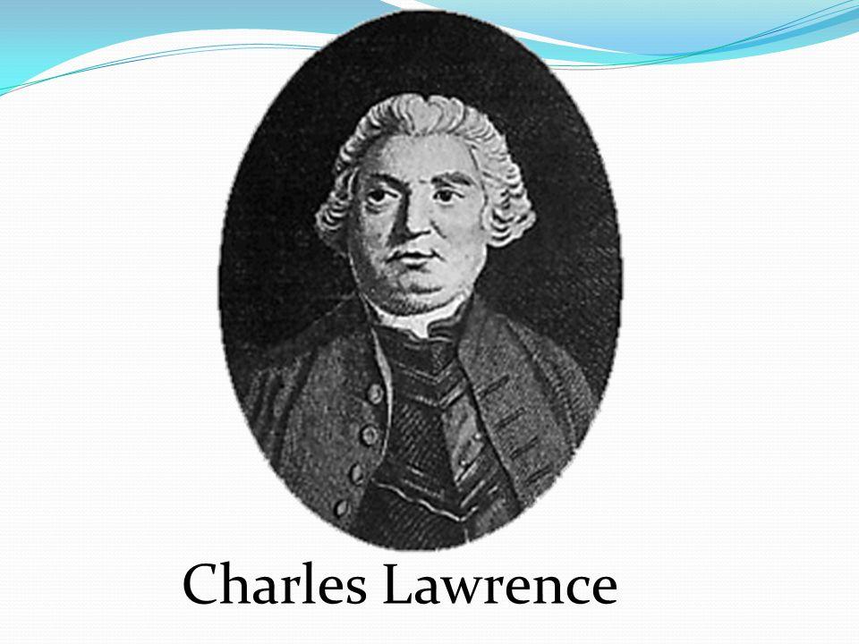Les Acadiens refusent de signer un serment inconditionnel à la Couronne britannique et en 1755 la Déportation commence http://www.youtube.com/watch?annotation _id=annotation_912283&feature=iv&src_vid =H0FaxyKKc0A&v=VSPKy0jJlOY 3 e partie 5:34