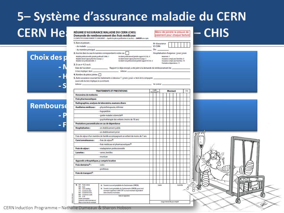 Choix des prestataires - Médecins, pharmacies - Hôpitaux conventionnés - Soins en général moins chers en France Choix des prestataires - Médecins, pha