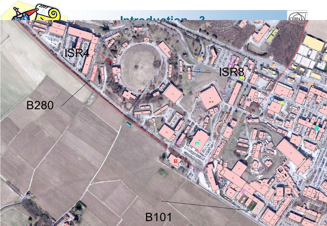 Status Report Bat 13-14 Sous-sol B13 : -Début des travaux installation S-012, S-016.