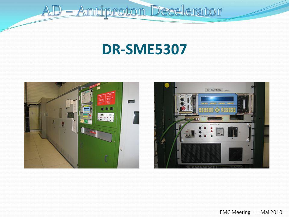 DR-SME5307 EMC Meeting 11 Mai 2010