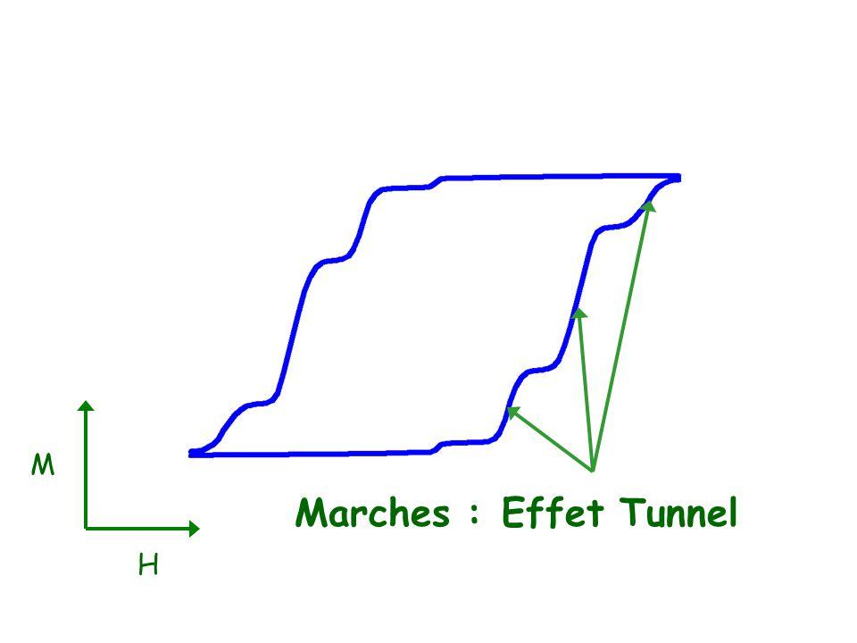 M H Effet TunnelMarches :