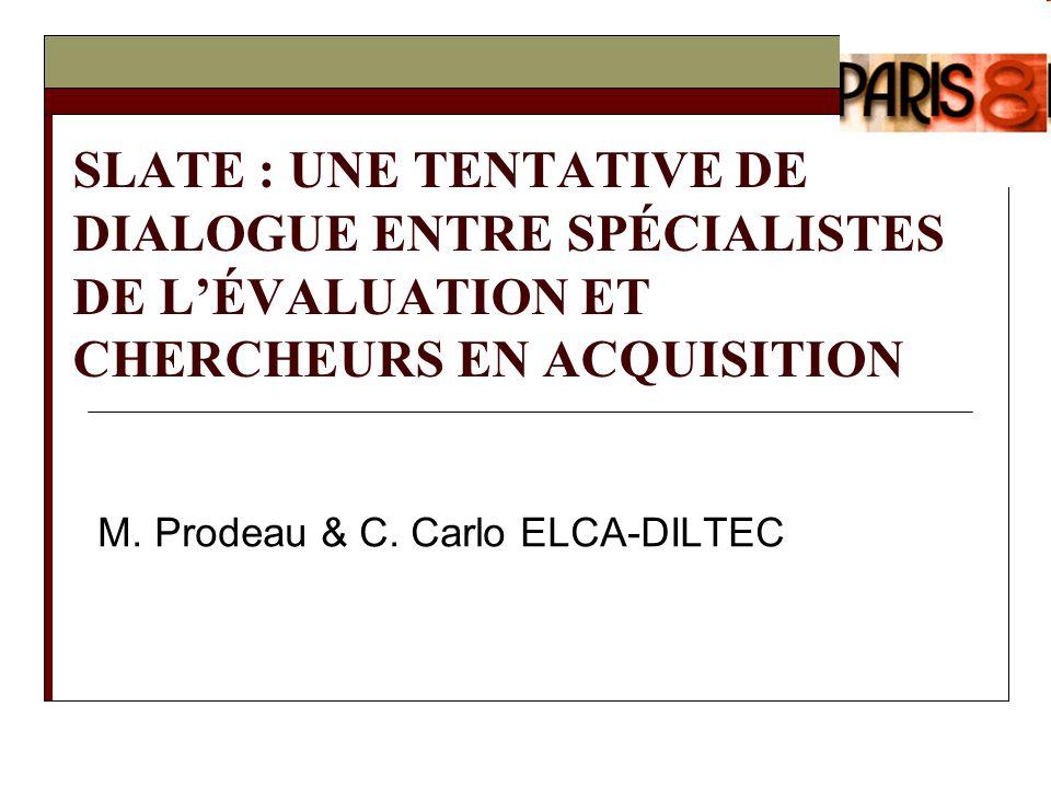 En conclusion, au plan éthique: vigilance vis-à-vis des décideurs comme dailleurs le sont les auteurs du CECRL.