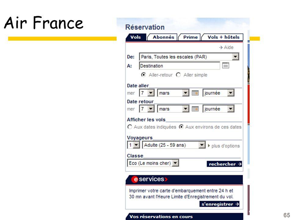 65 Air France
