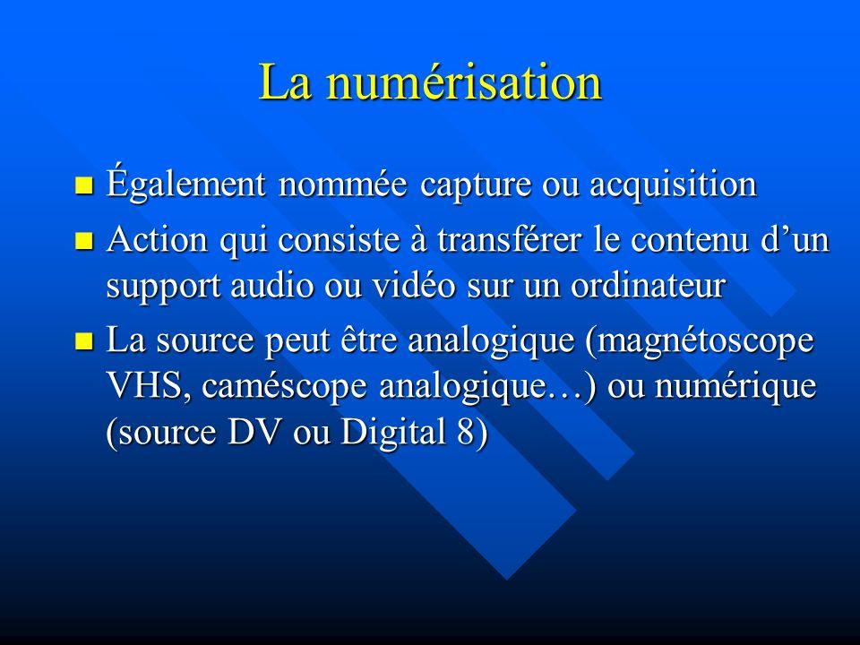ATELIER Numérisation et compression des vidéos par Daniel Valero (informaticien au laboratoire ICAR) Éléments de cours à ladresse suivante : http://icar.univ-lyon2.fr/ecole_thematique/analyse_video/codec.htm