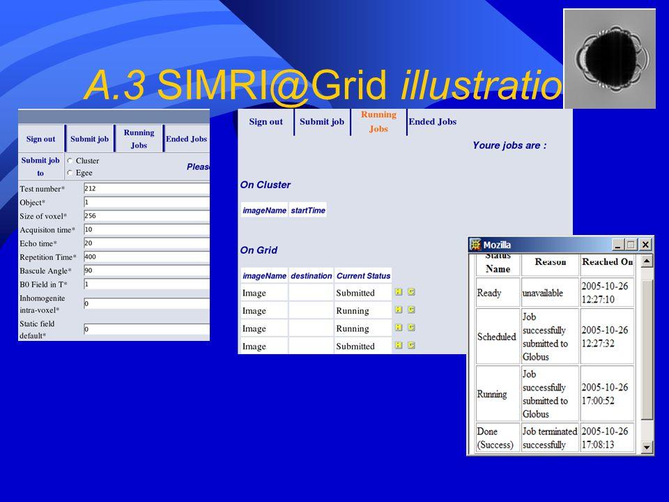 A.3 SIMRI@Grid illustration