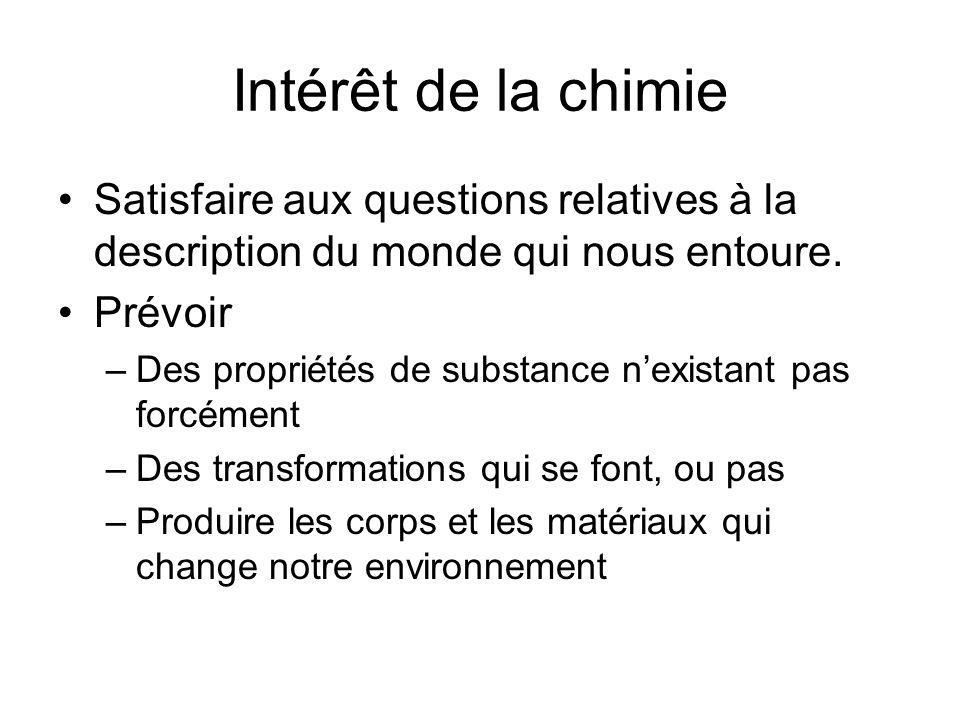 Dagonet (p.7) Il faut partir de Lavoisier, qui alluma lincendie de la révolution chimique sémantique et ordinatrice.