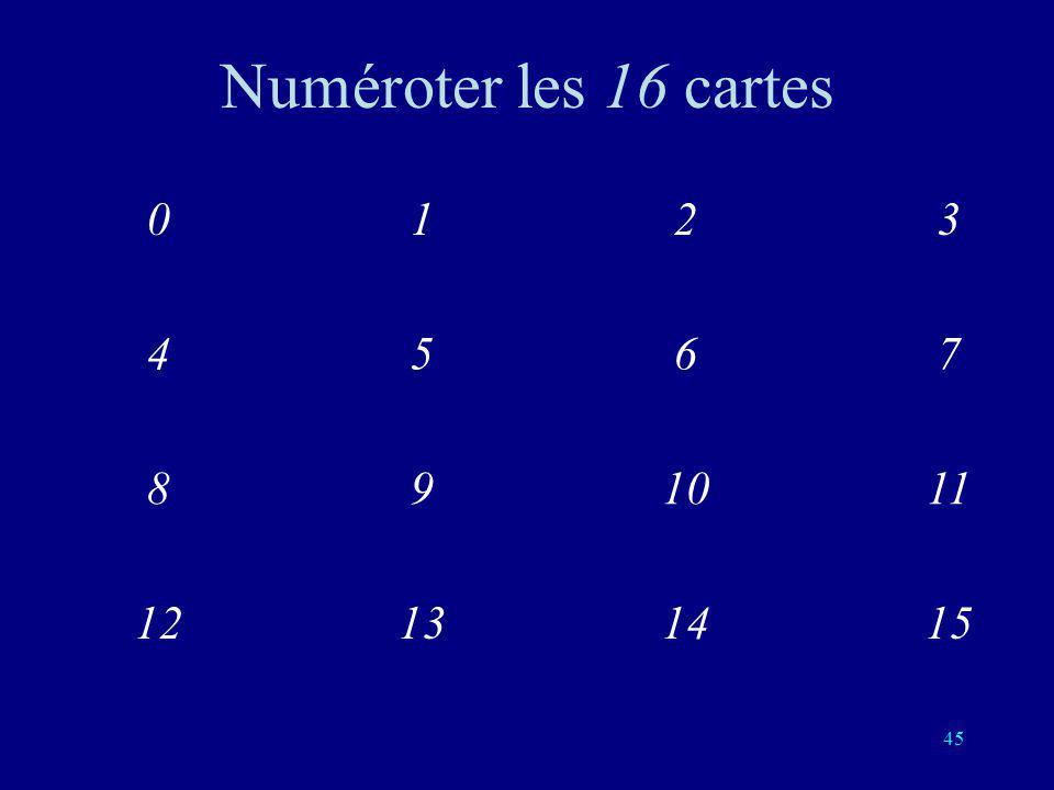 44 16 cartes 4 questions