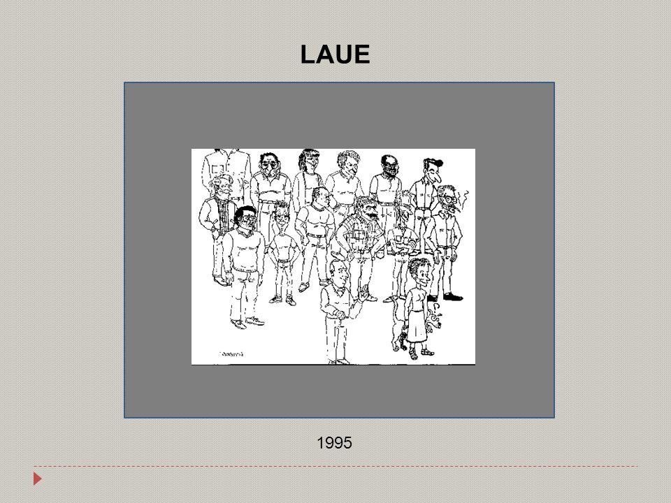 LAUE 1995