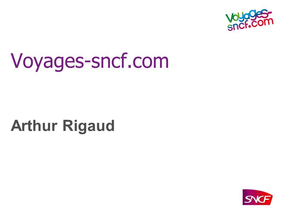 10 Le groupe VSC en chiffres Filiale du groupe SNCF créée en 2000 345 collaborateurs 800 000 visiteurs uniques par jour sur voyages-sncf.com Volume daffaires global : 2,4 Milliards deuros 55 millions de billets de train vendus (Chiffres 2009 : http://corporate.voyages-sncf.com/chiffres-cles) http://corporate.voyages-sncf.com/chiffres-cles
