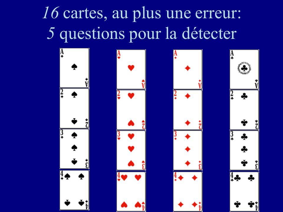 83 Quatrième question: Est-ce lune de ces cartes?