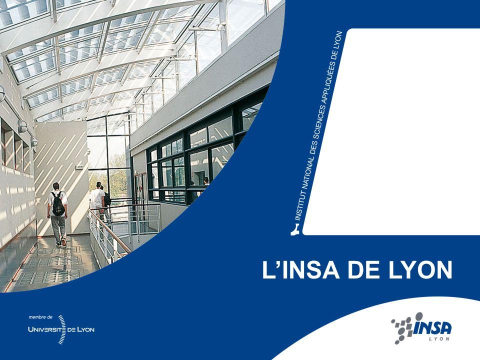 LINSA DE LYON