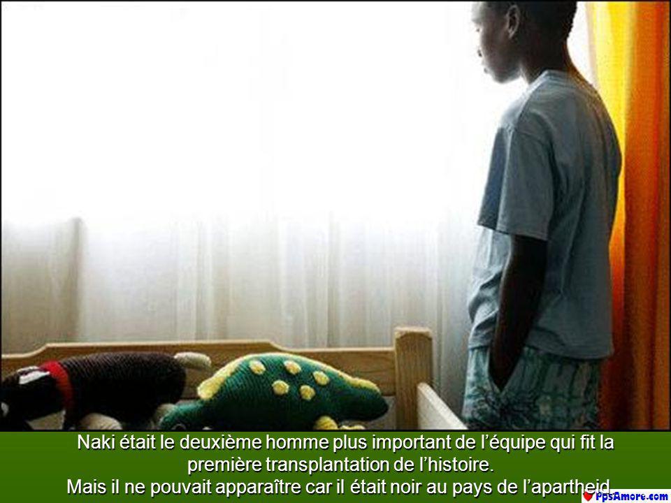 Ce fut lui qui préleva du corps de la donneuse le coeur qui fut ensuite transplanté à Louis Washkanky en 1967, à la Cité du Cap, pendant la première o