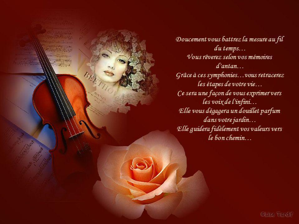 La musique est un souffle de vie © copyright Auteur : Jalet www.chez-jalet.com Bonne journée Musique : Rondo Veneziano interprète Cameo Création : Lise Tardif ( sept.