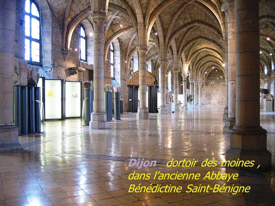Dijon bibliothèque municipale salle Boullemier