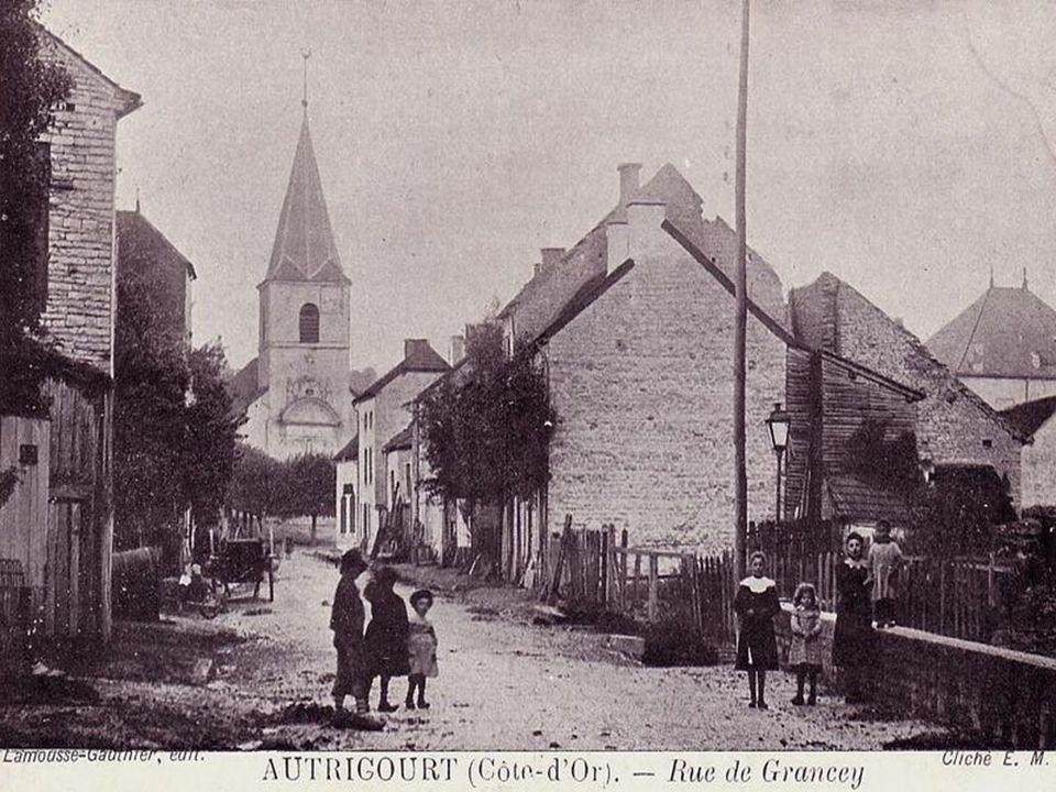 Châtillon-sur-Seine Le village Église Saint-vorles - Église Saint-Nicolas, musée Arché