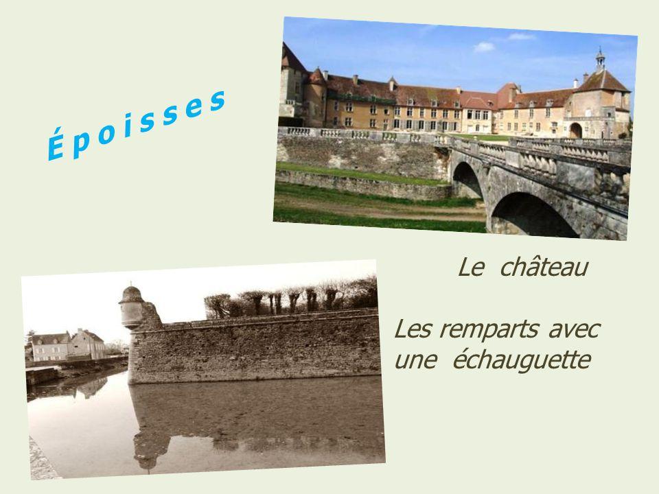 Saint-Germain-Source-Seine Source de la Seine à laltitude de 446 mètres Statue de Nymphe personnifiant la source de la Seine
