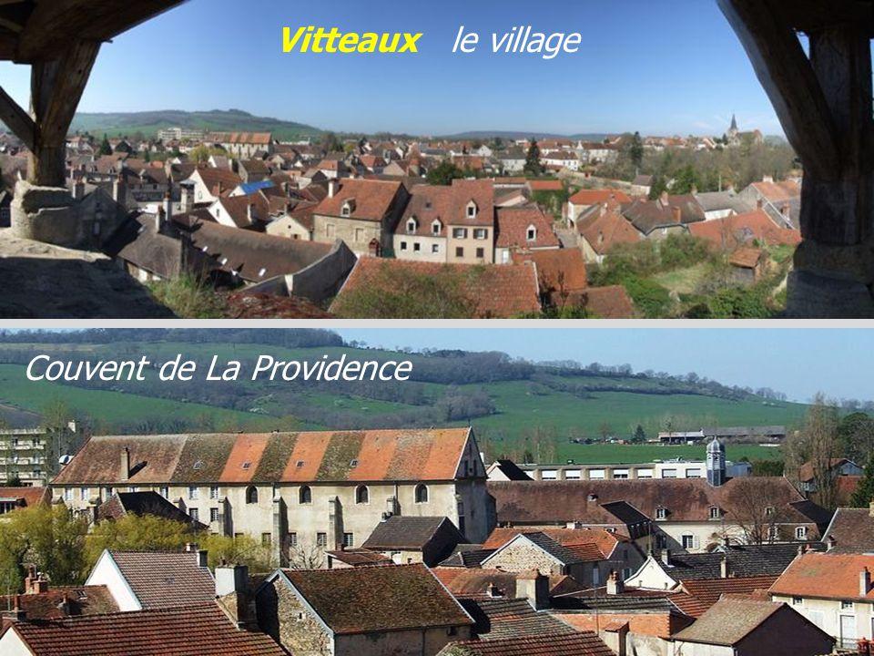 Saint-Thibault léglise