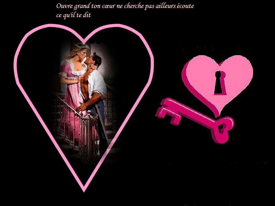 Musique:Quand on est en amour Chanteur:Patrick Normand Images sur le net
