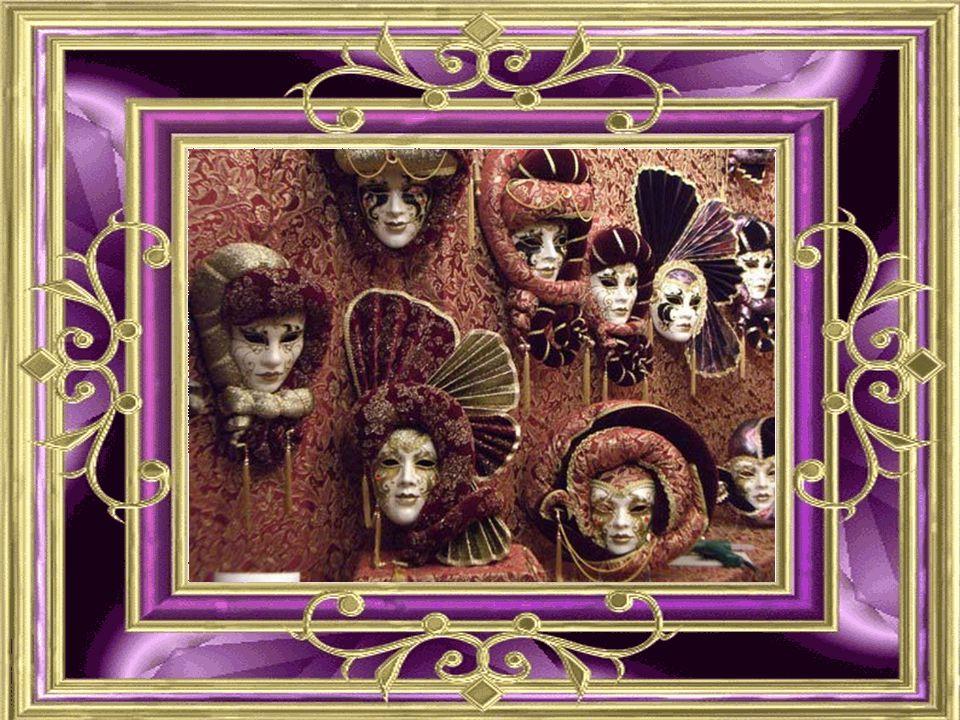 Le Carnaval de Venise modifie passablement le quotidien des Venitiens comme celui de ses visiteurs.