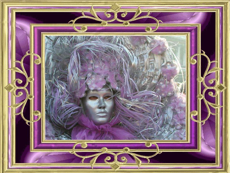 «Voir Venise et mourir» Le CARNAVAL de VENISE représente le summum de lélégance et du raffinement.