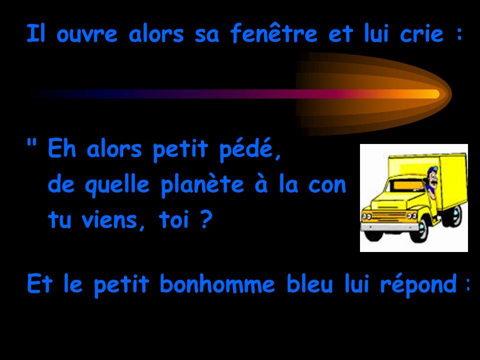 Gendarmerie Nationale !!! Papier S.V.P!