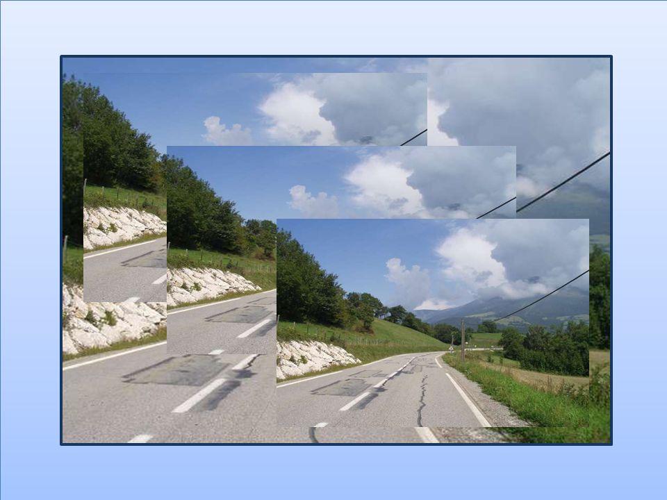 Il est extrêmement rare que la montagne soit abrupte de tous les côtés… André Gide