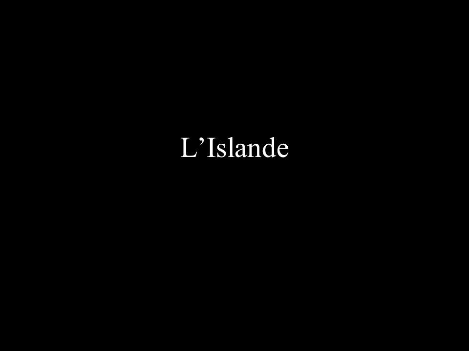 LIslande