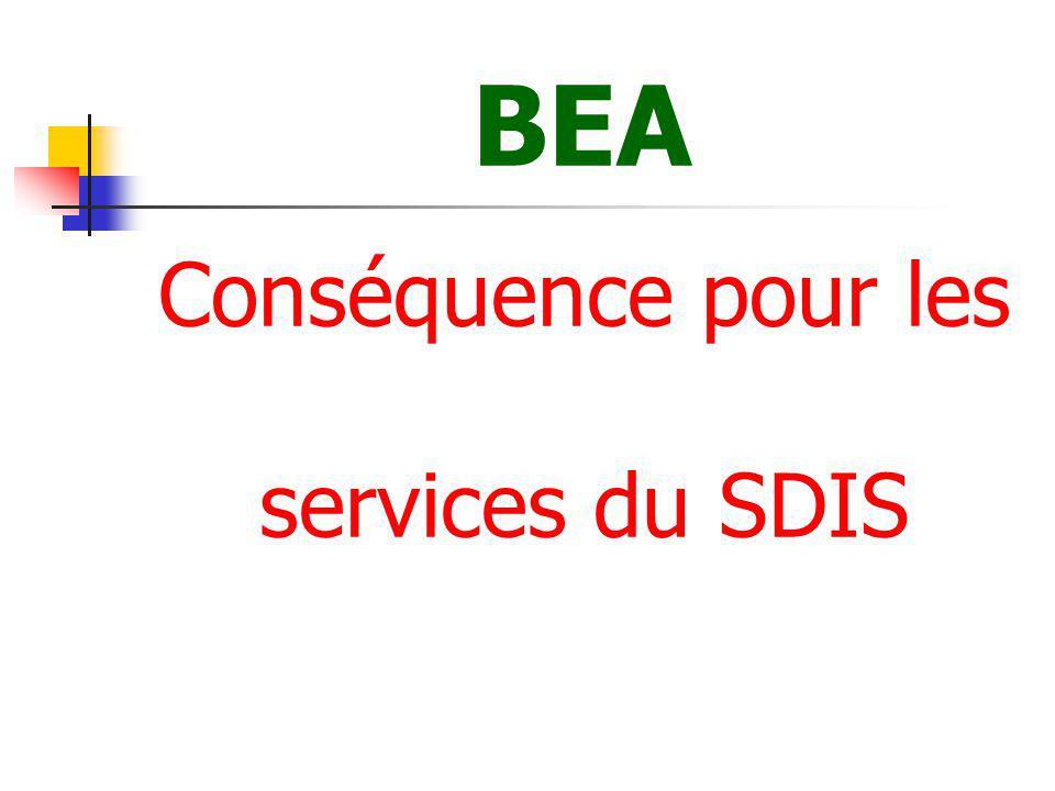 BEA 1) Activité moindre pour le groupement bâtiments qui aurait pu soccuper de lentretien des biens, de la maintenance des installations et de la préparation technique des marchés publics.