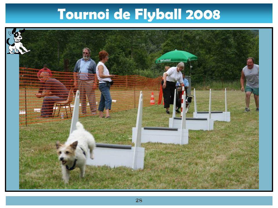 Tournoi de Flyball 2008 27